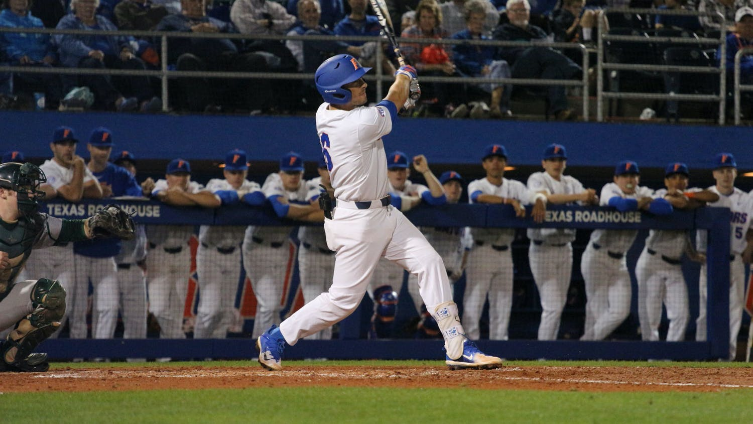 Third baseman Jonathan India was taken fifth overall by the Cincinnati Reds in the 2018 MLB Draft. He led the SEC in on-base percentage (.497), slugging percentage (.717) and home runs. India was selected as the conference's Player of the Year.