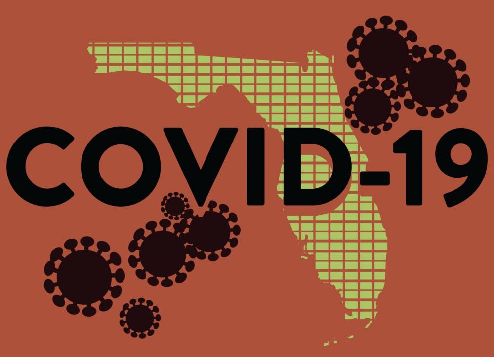 COVID-19 graphic generic