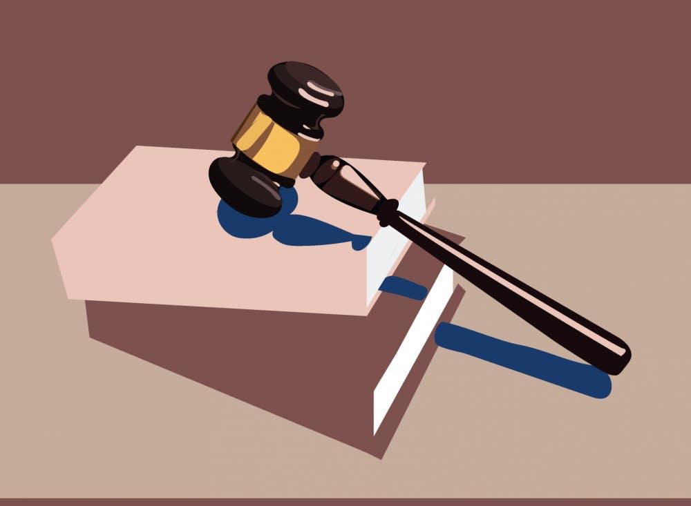 Alachua County Courts