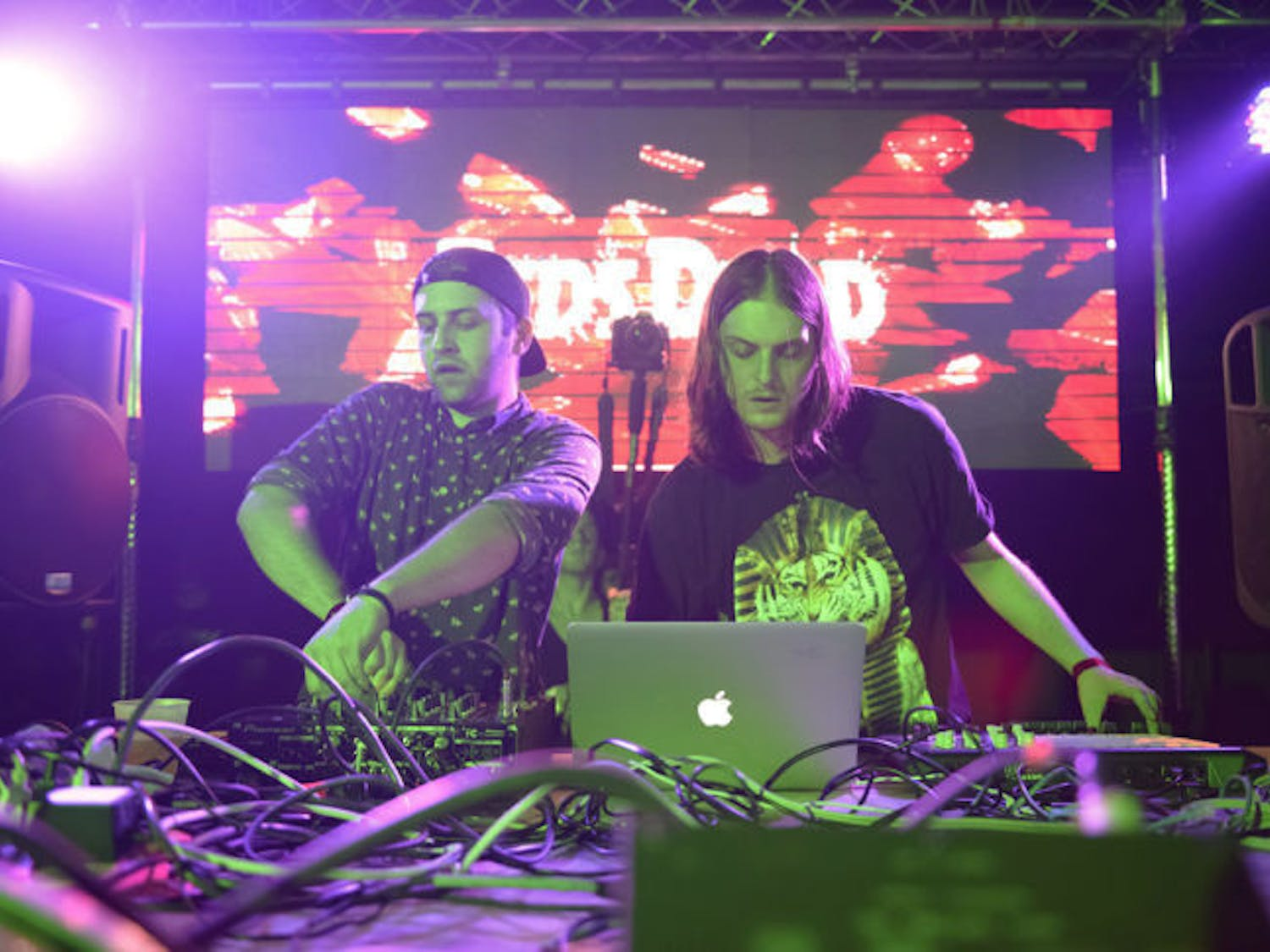 Canadian electronic music duo Zeds Dead performs Sept. 1 at Forum. The electronic dance music industry is under fire after the multi-day Electric Zoo Festival was shut down following two suspected drug overdoses that same day.