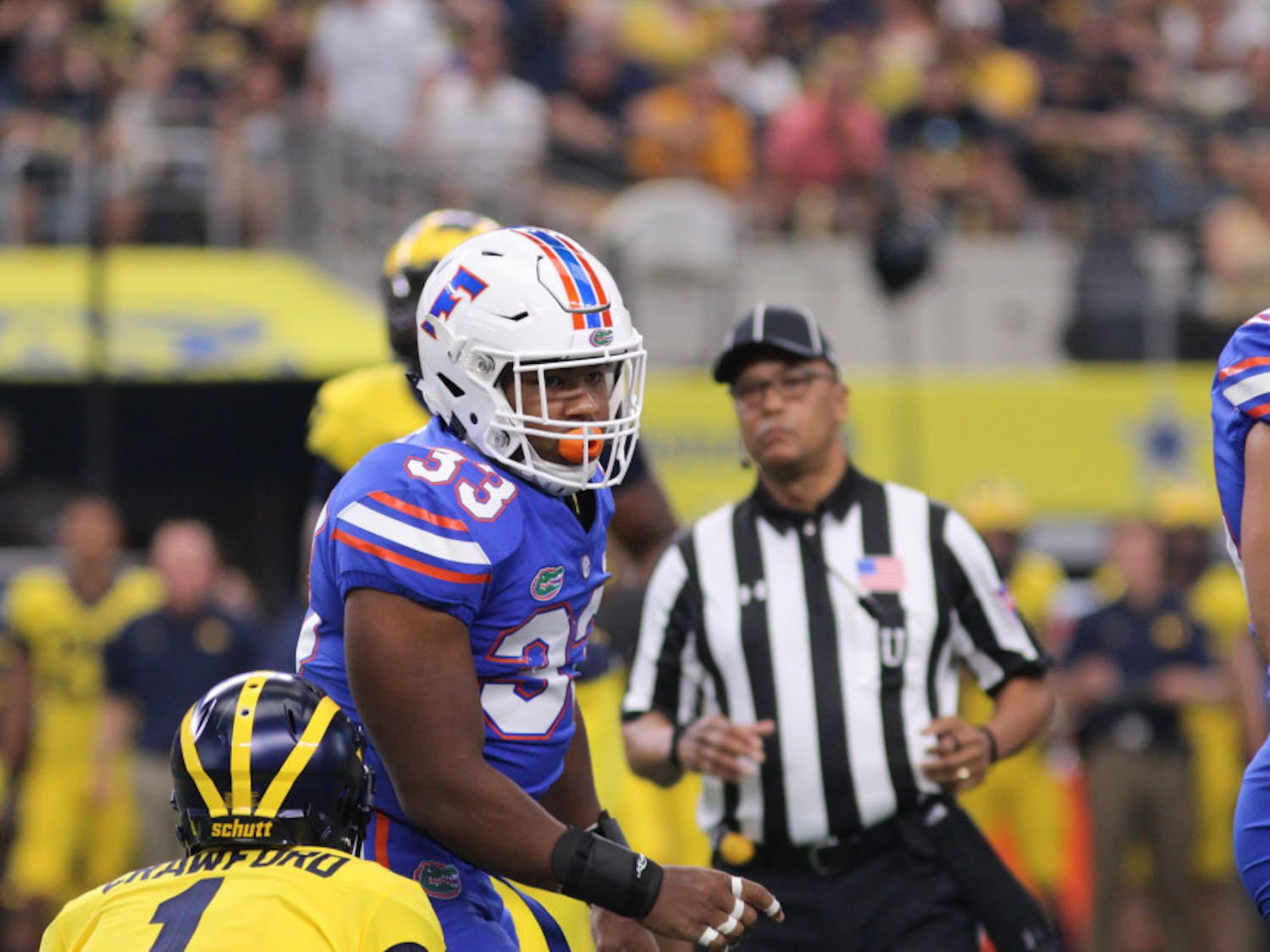 """There was no """"we just didn't execute,"""" from sophomore linebacker David Reese. Instead, as coach Randy Shannon pointed out on Monday, he called out his teammates. """"It's sometimes disappointing when everybody doesn't want to come together and just play for each other,"""" Reese said."""