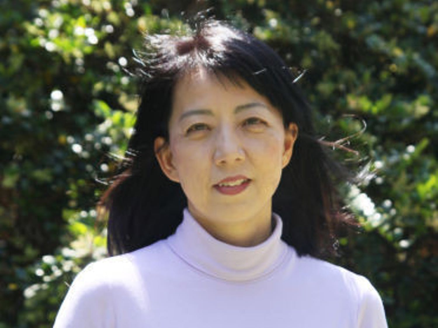 Glee Club and choir director Mihoko Tsutsumi will lead her final performance at 7:30 p.m. in the University Auditorium. It's free and will feature more than 100 performers.