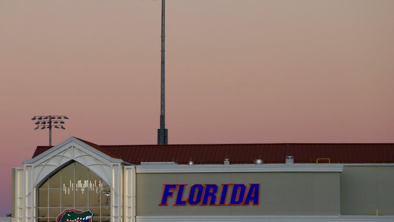 Florida Ballpark