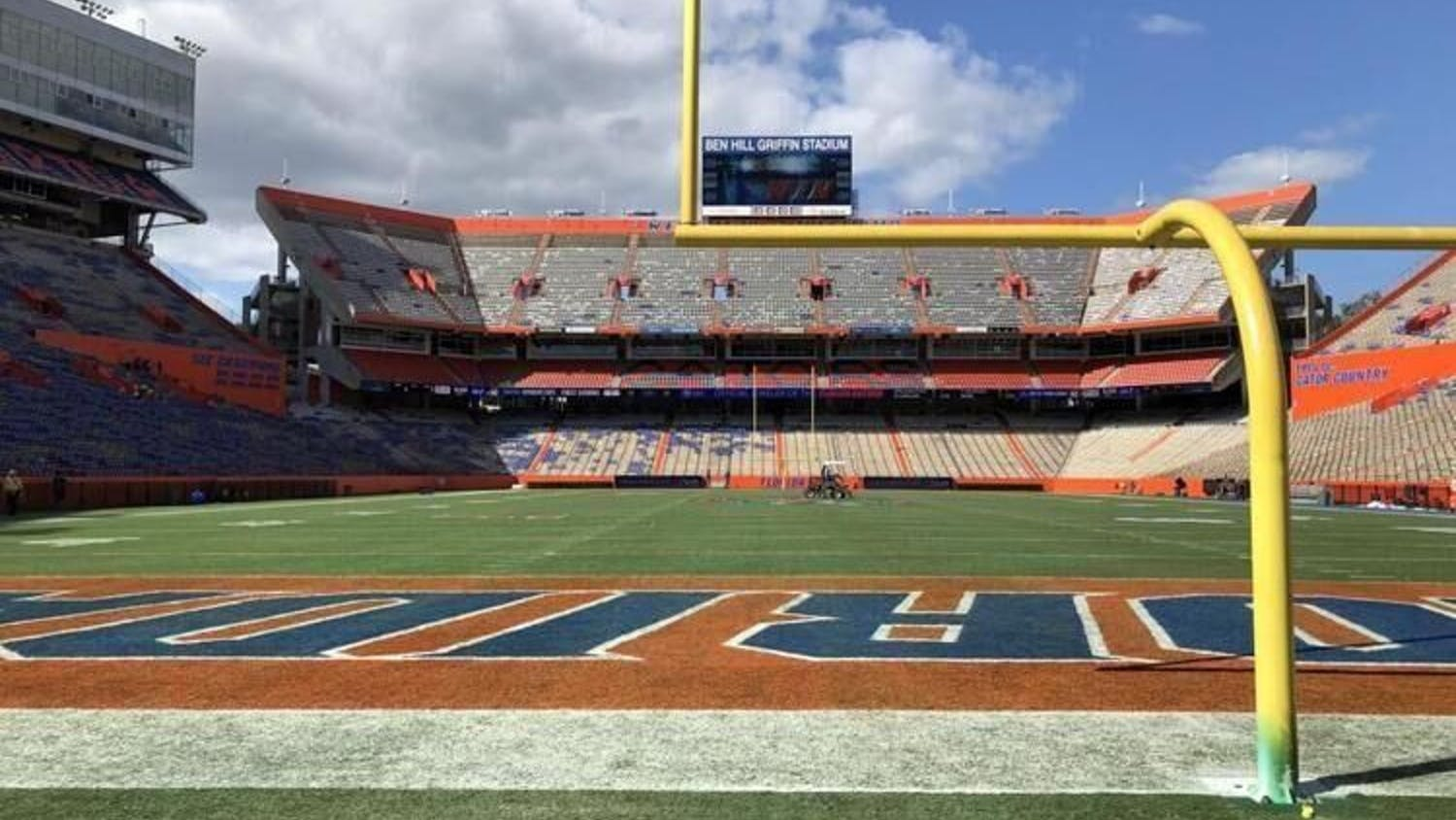 Florida football coaches addressed the growing focus on the mental health of athletes ahead of the 2021 season.