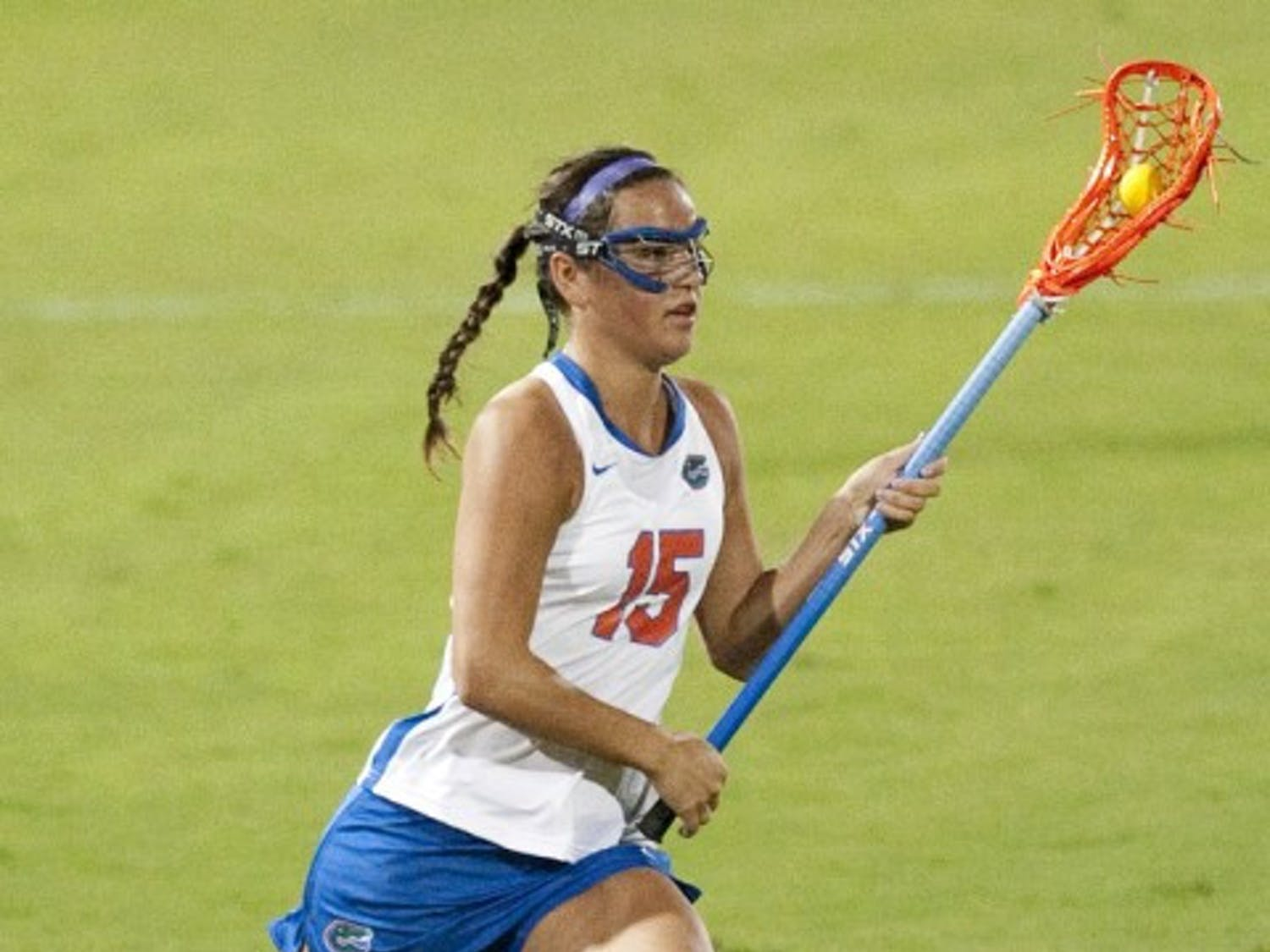 After giving up two easy goals at UNC, junior defender Sam Farrell said the Gators have made defensive adjustments in an effort to improve transition play.