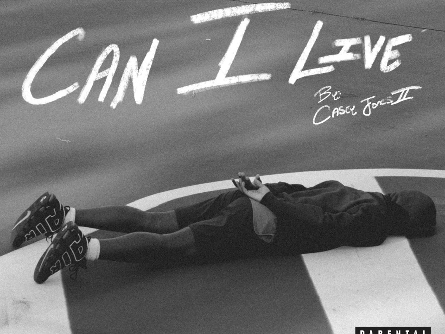 "The single ""Can I Live,"" released on Juneteenth, by Casey Jones II ties together the racism he faces and sees in the world around him."