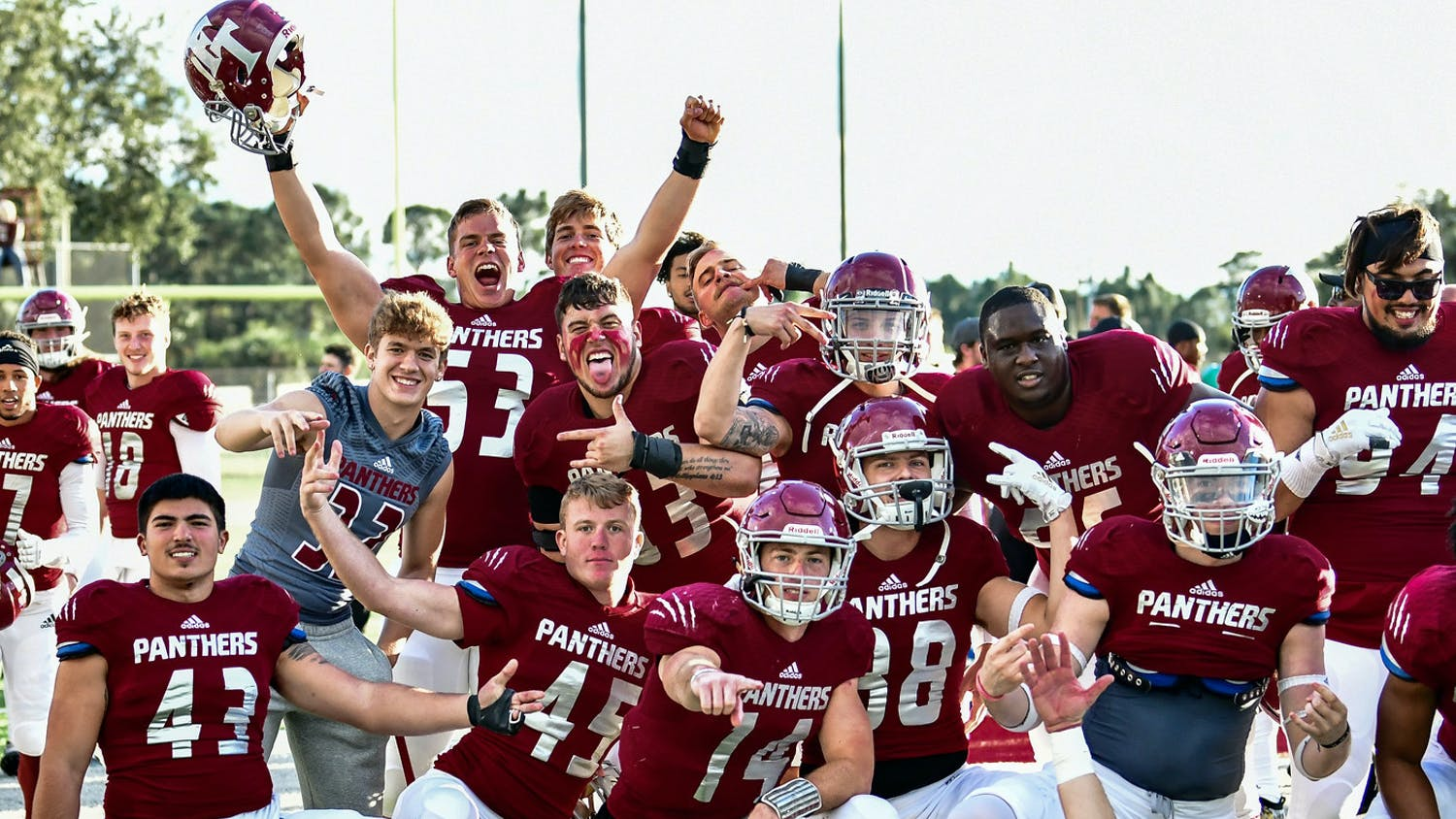 Not all universities have the resources Division I programs do to keep their football teams active during the pandemic. In Melbourne, Florida, Florida Tech cut their team as a cost-saving measure.