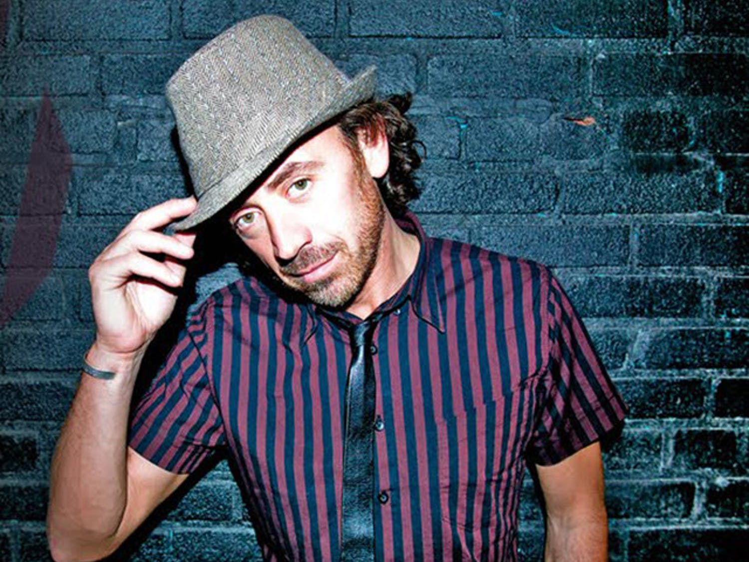 Benny Benassi will perform for an 18-and-up event at Florida Theatre of Gainesville on Friday. Limited tickets will be available at the door.