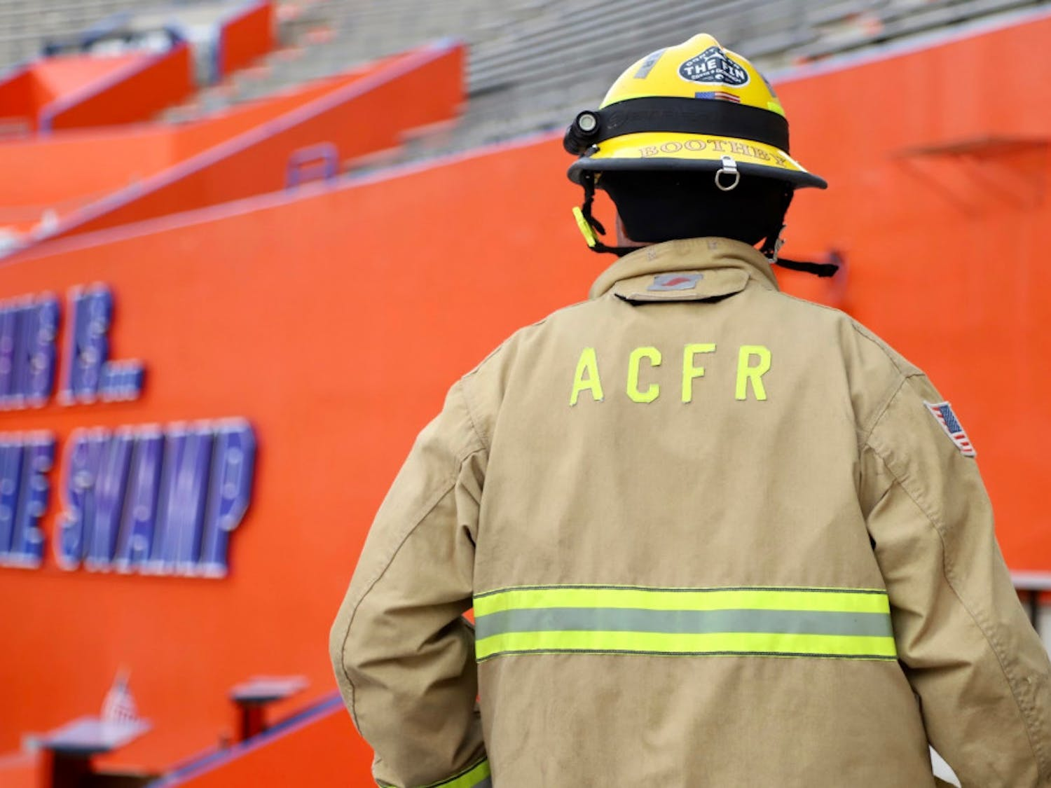 """Alachua County Fire Rescue is in the spotlight in the A&E documentary series """"Live Rescue."""""""