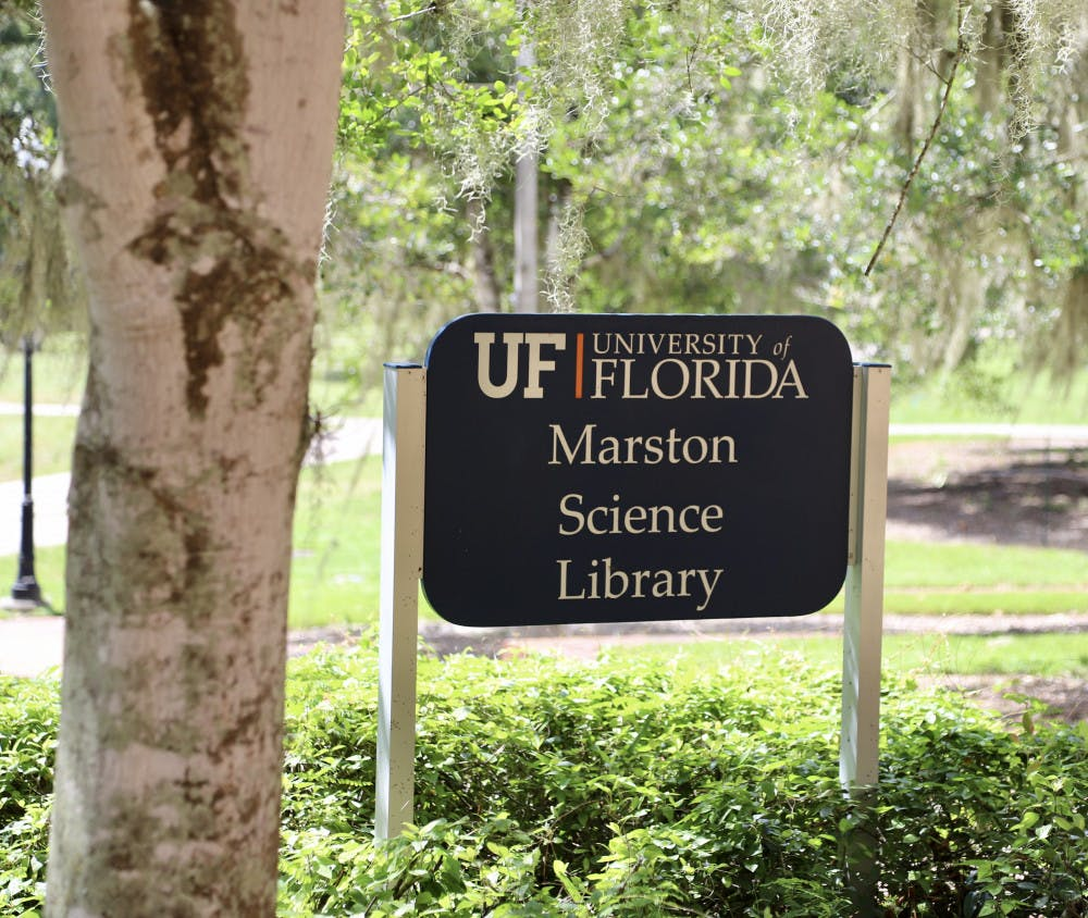 <p>To combat the spread of COVID-19 in public spaces, the UF Smathers libraries have reduced computers, tables, hours and capacities. </p>