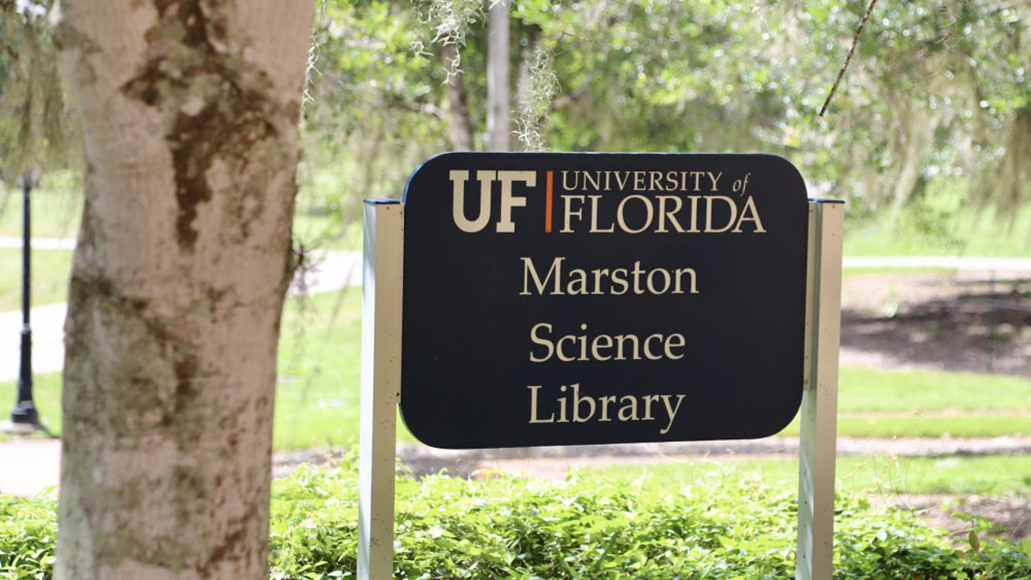 To combat the spread of COVID-19 in public spaces, the UF Smathers libraries have reduced computers, tables, hours and capacities.