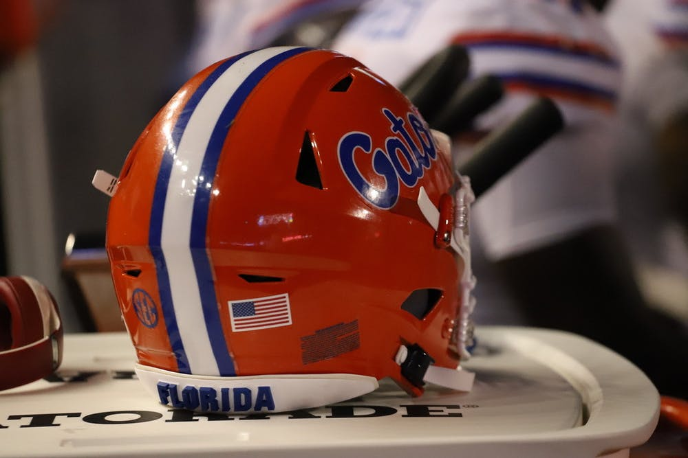 Florida football unveiled its 2022 schedule on Tuesday.