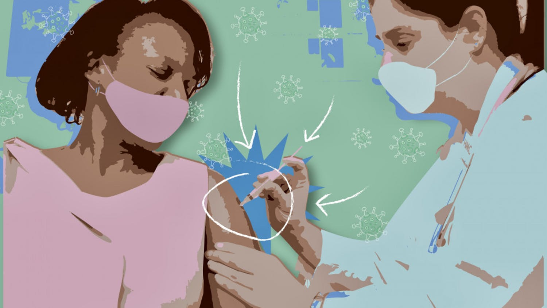vaccine graphic