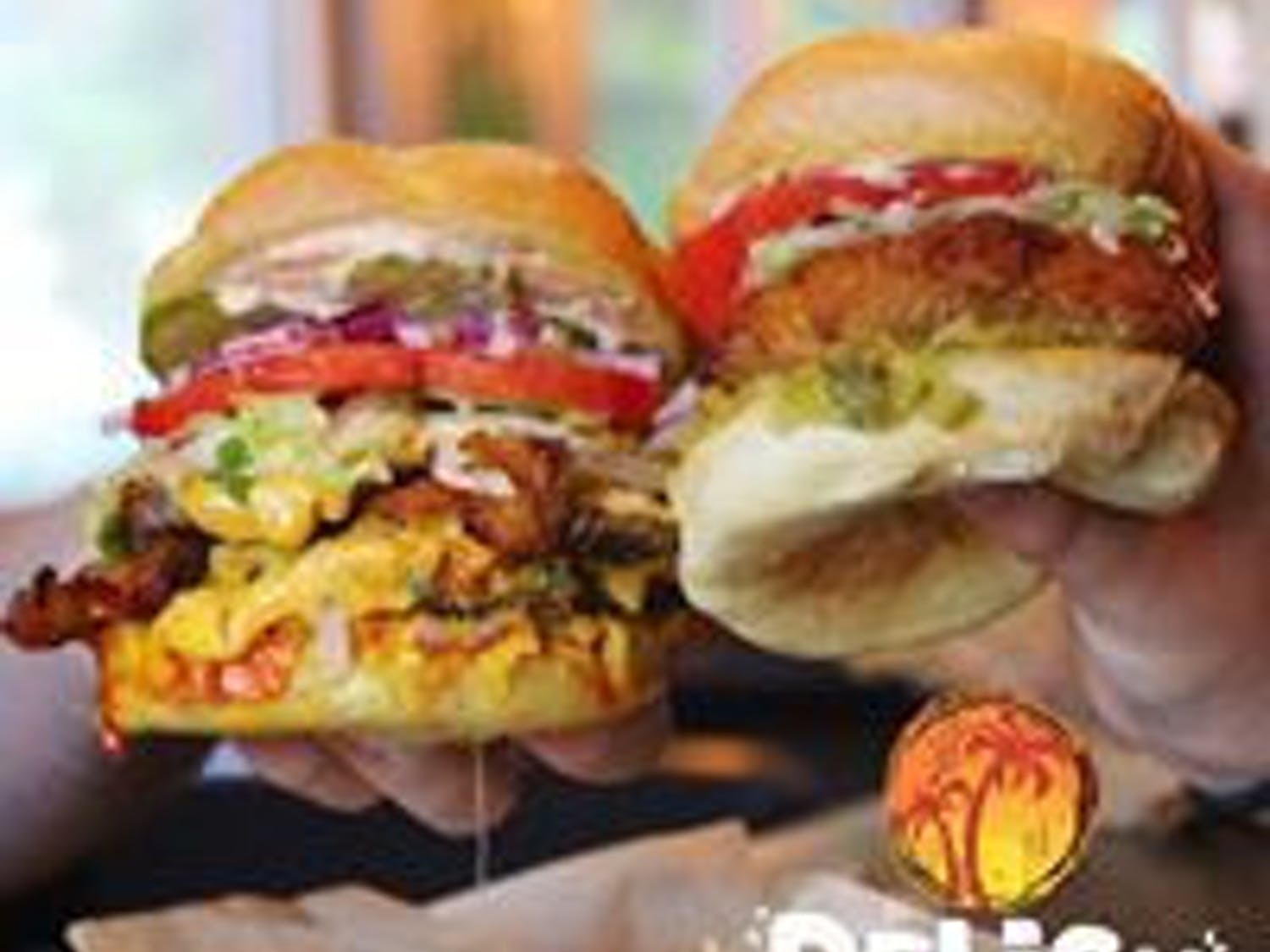 With multiple locations throughout the Gainesville area, Relish has been serving its burgers to students and locals for years.