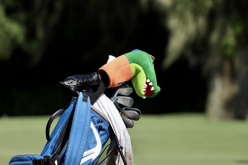 <p>Sophomore Ricky Castillo will travel to Winged Foot Golf Club to compete at the 2020 US Open.</p>