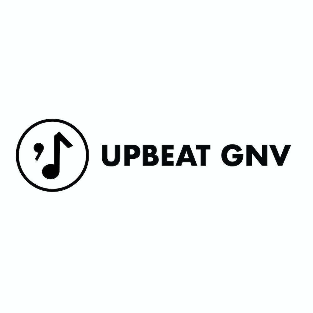 Alex Klausner, drummer for local band Rehasher, founded Upbeat GNV as a passion project amid the onset of the COVID-19 pandemic.