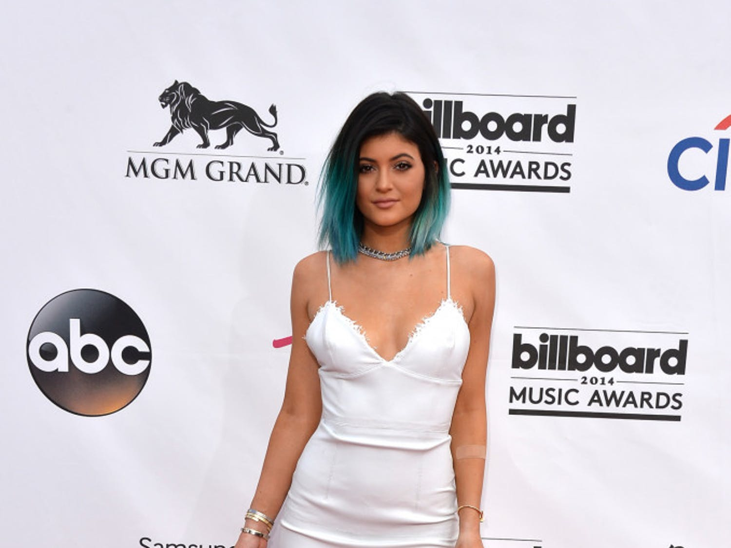 (Photo by Frazer Harrison/Getty Images via ABC) KYLIE JENNER
