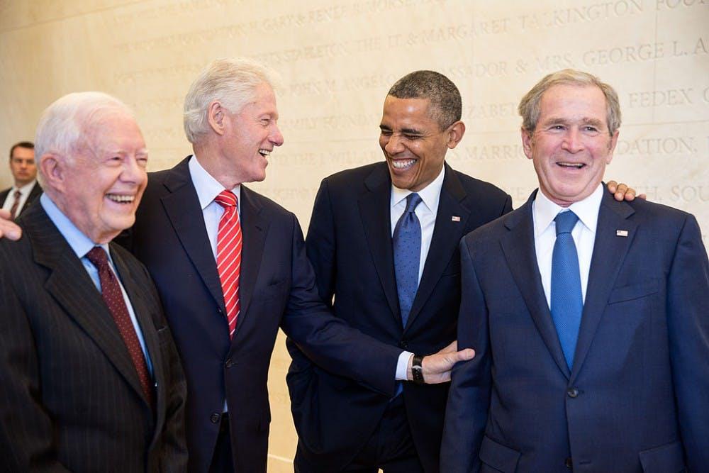 four-u-s-presidents-in-2013
