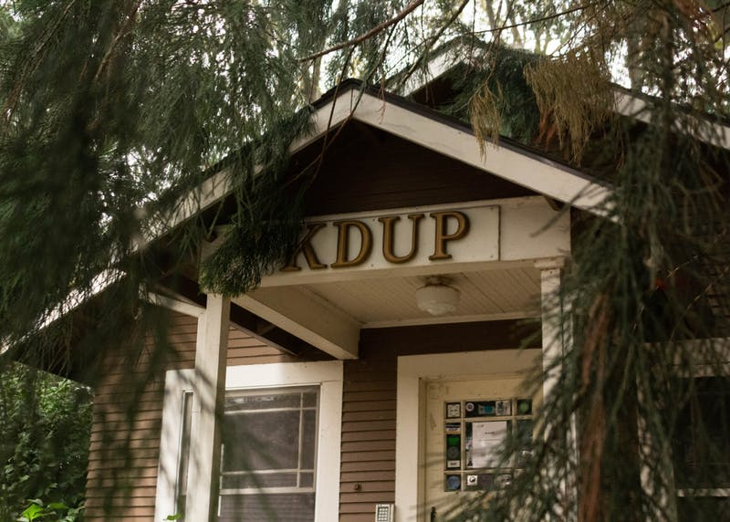 """The """"Shack"""", former home to KDUP, is closing its doors due to mold and deterioration."""