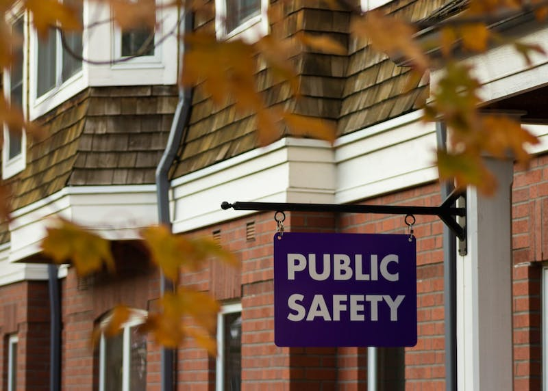 The 2018 Annual Crime and Fire Report, released by Public Safety, shows an increase in sexual assault reports.