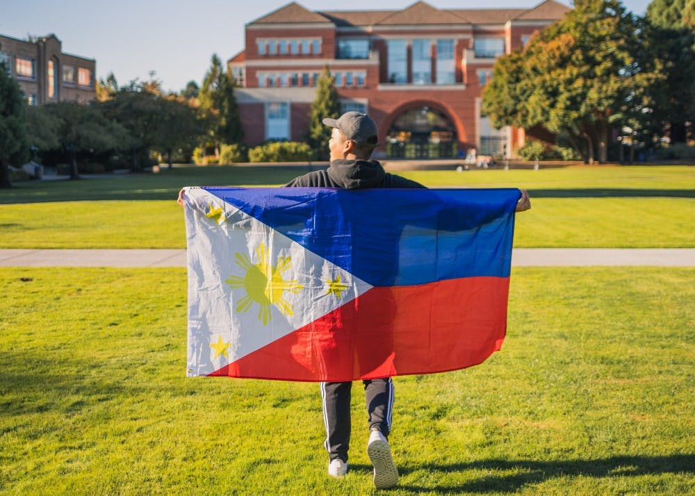 In honor of Filipino American History Month, The Beacon asked students what their Filipino heritage means to them.