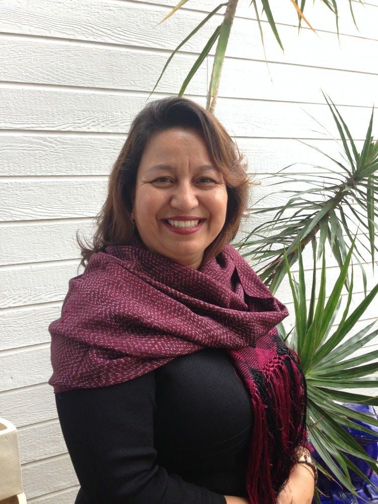 Rosario Gonzalez