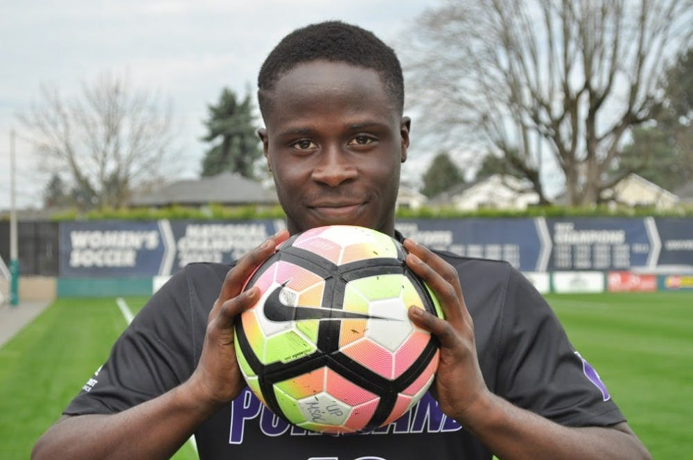 Benji Michel leads charge as Pilots set sights towards NCAA Tournament
