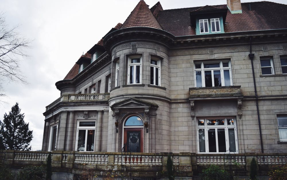 Pittock Mansion is home to some of the best views in Portland. You can hike up to the mansion or take a tour and learn about its rich history.
