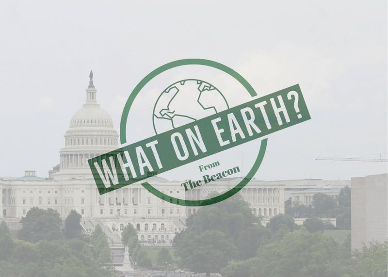 In this episode of What on Earth? Molly and Jennifer chat with Grist reporter Zoya Teirstein for a crash course on climate policy.