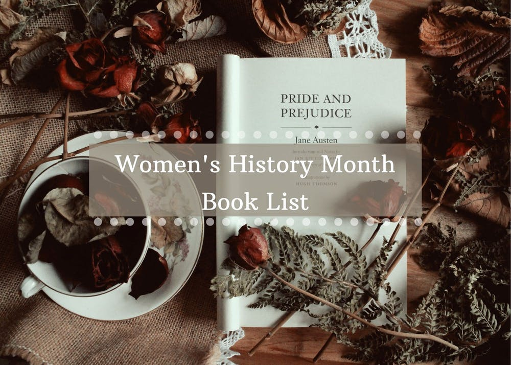 womens-history-month-book-list