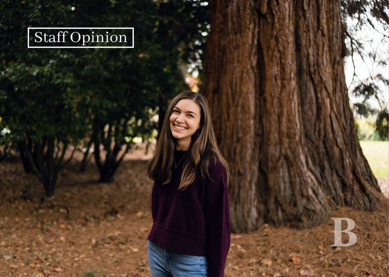 Ally Weberg is the Community Engagement editor for The Beacon.