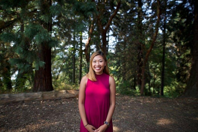 Rachel Ramirez is a senior reporter for The Beacon.