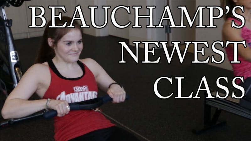 Beauchamp offers a new class this semester, called Pilot Fit.