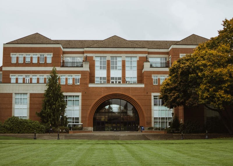 Five professors have earned tenure at UP and come from a variety of disciplines.