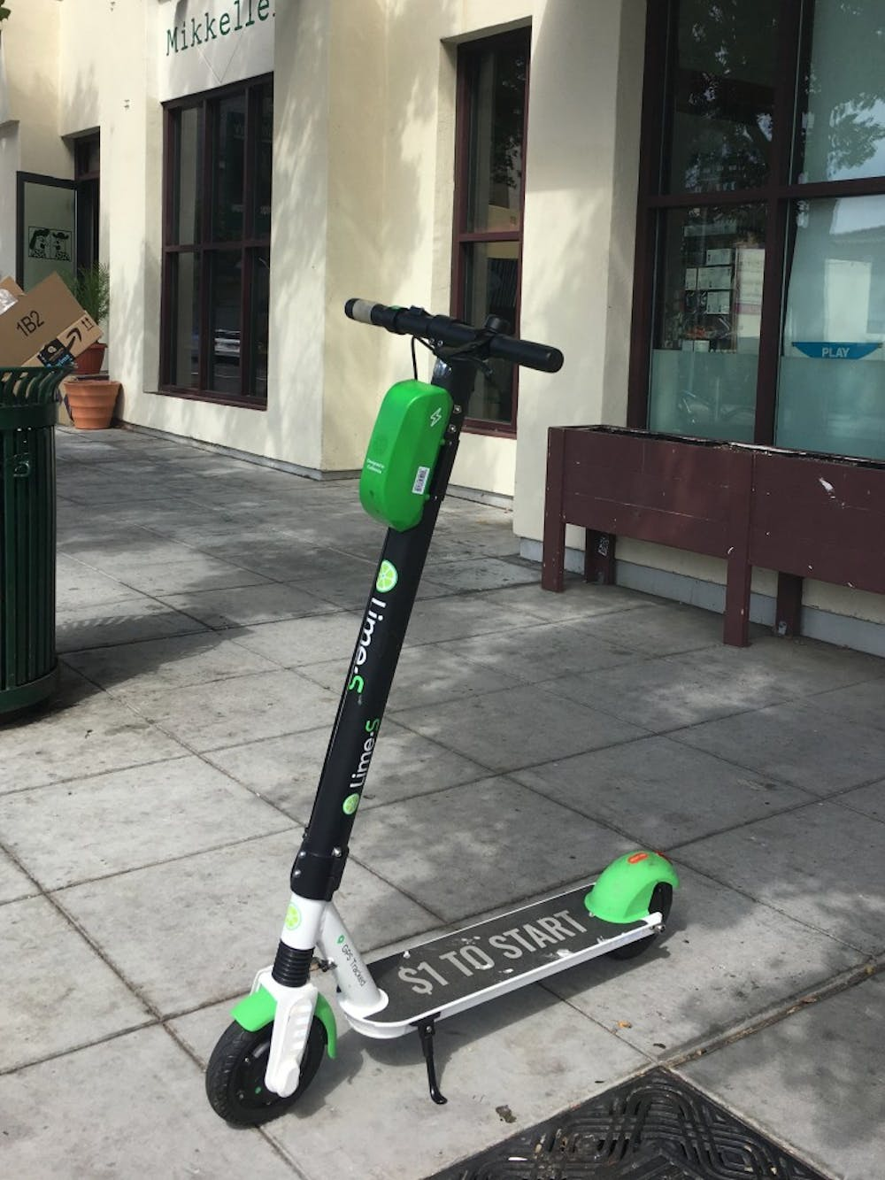 E-scooters will return to Portland April 26 - The Beacon