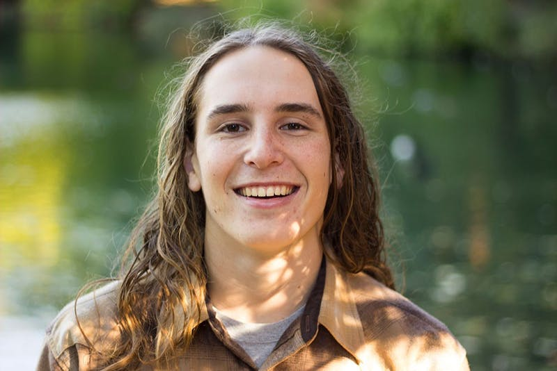 Owen Klinger went missing on Oct. 6. His body was recovered in the Willamette River on Oct. 20. Photo courtesy of the Klinger family.