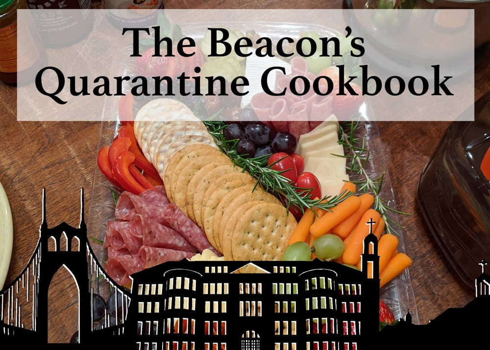 Have you tried every variation of grilled cheese in the book and still crave more? Have you feasted on butter noodles for the past four nights in a row? Try out some new recipes with The Beacon.