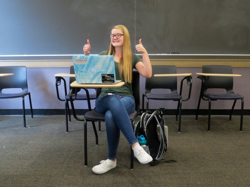 From The Commons to Cathedral Coffee, Community Engagement Editor Natalie Nygren lays out the best on and off-campus study spots for finals season.