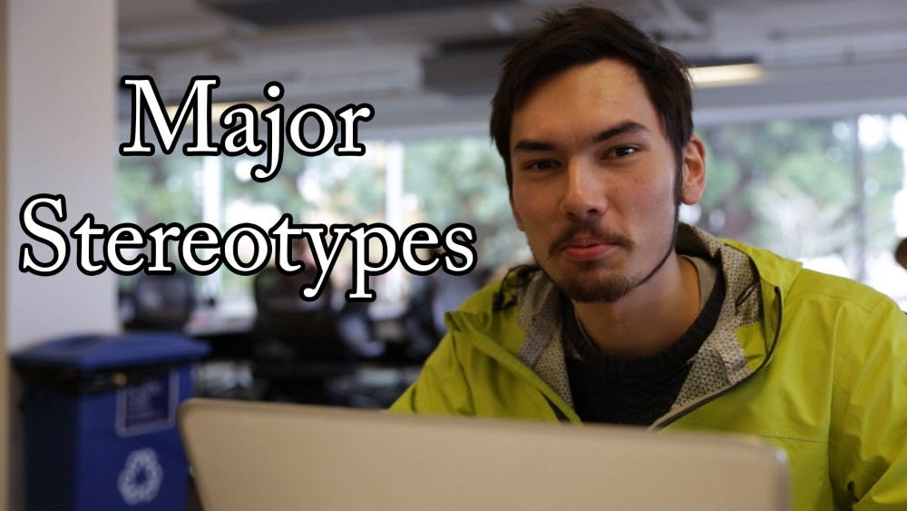 Major Stereotypes Thumbnail