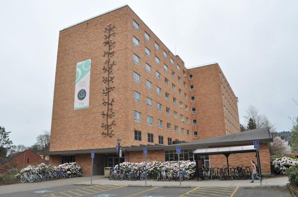 Campus Housing Fixer Uppers To Happen Over Summer Break The Beacon