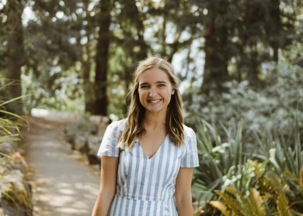 Delaney Vetter, Opinion Editor at The Beacon, shares her study abroad experience and why others should go abroad for a year.