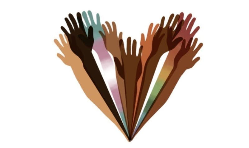 Following the resignation of three women of color from UP's higher administration, UP staff, faculty, students and community members call on UP leadership to demonstrate committed action for diversity and inclusion going forward. Image courtesy of Tate Harris.