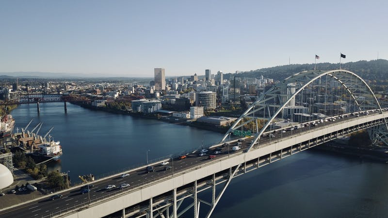 Portland is a city of hidden wonders. Take some time to explore the city we call home.