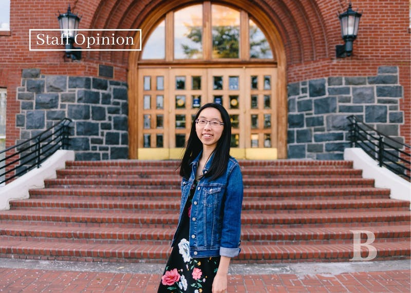 Jennifer Ng is the Opinion editor and a photographer for The Beaon.