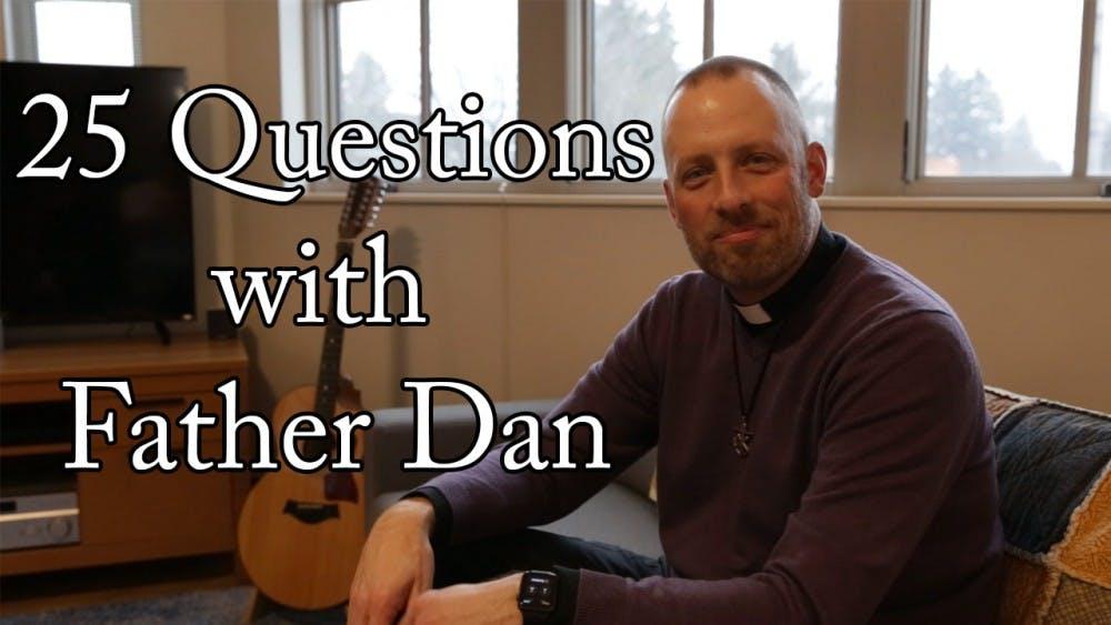 Father Dan Thumbnail