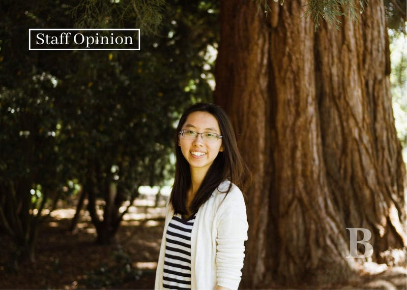 Jennifer Ng is the opinion editor and a photographer for The Beacon.