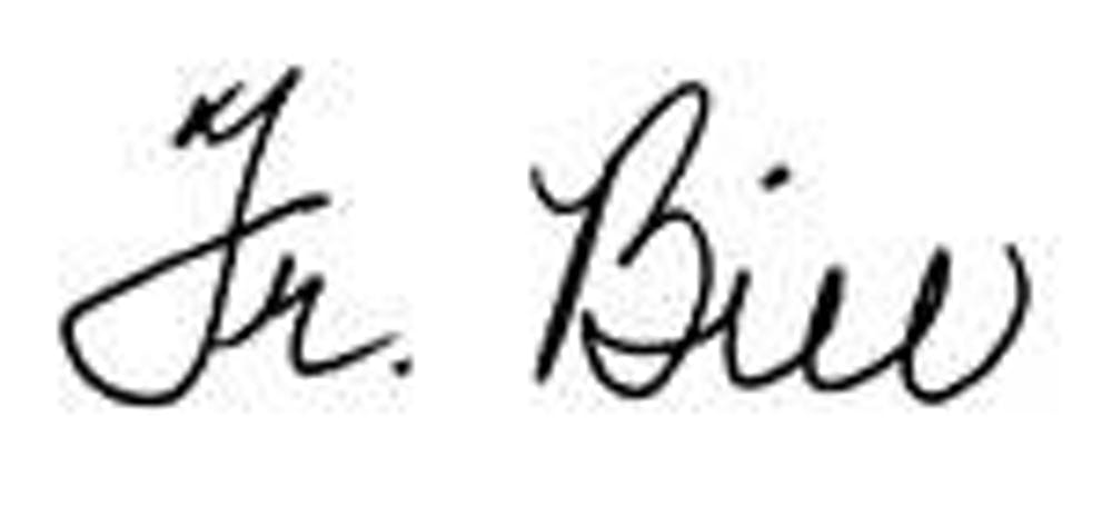 beauchamp-signature