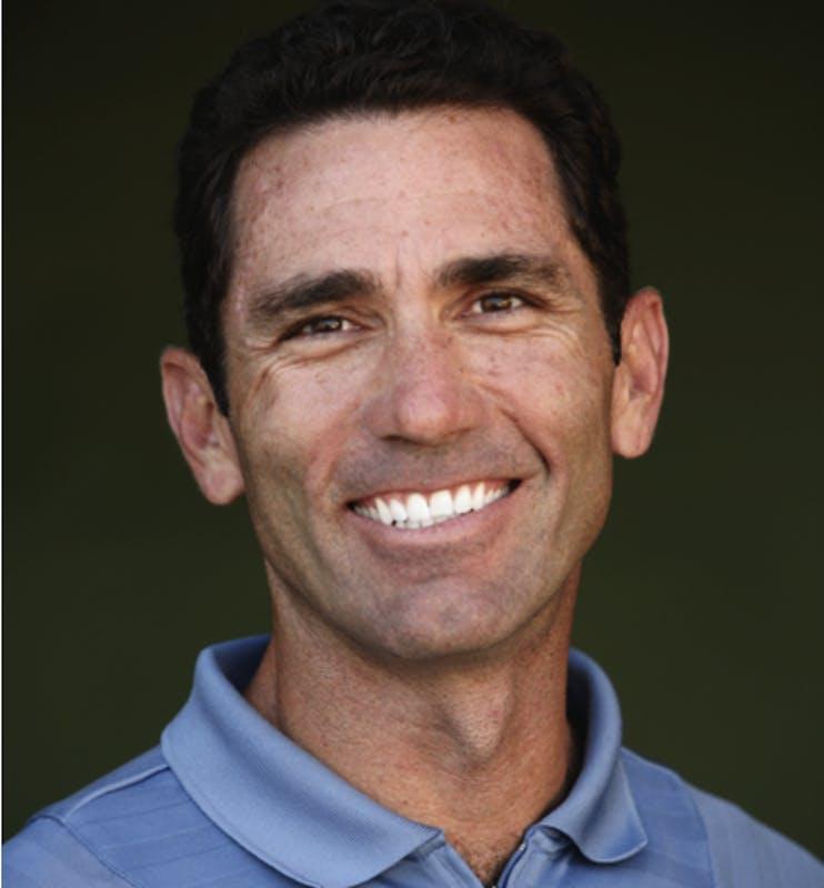 Jeff Troesch. Photo courtesy of Jeff Troesch.