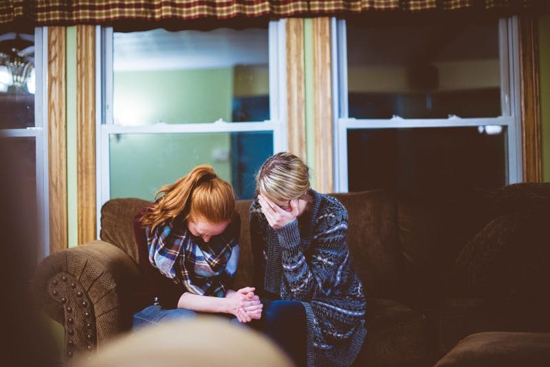 Mental health has been at the heart of campus conversation for the past few years at the University of Portland. Photo by Ben White via Unsplash.
