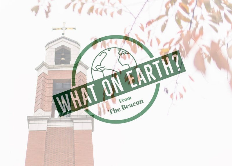 In this episode of What on Earth? Molly and Jennifer chat with UP environmental studies students about the 2020 U.S. election.